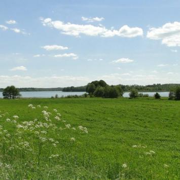 Jezioro Tuchomskie
