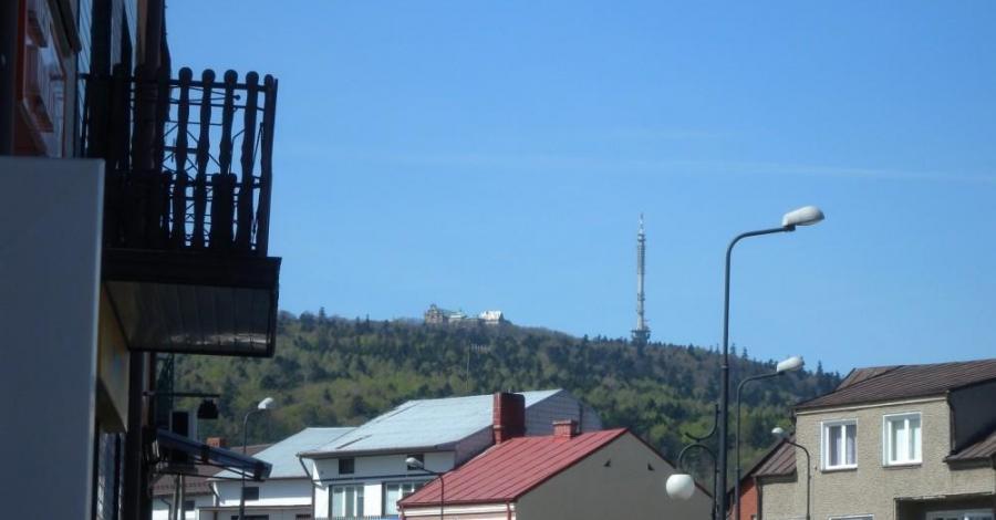 12.2009 Góry Świętokrzyskie cz. 2 - zdjęcie