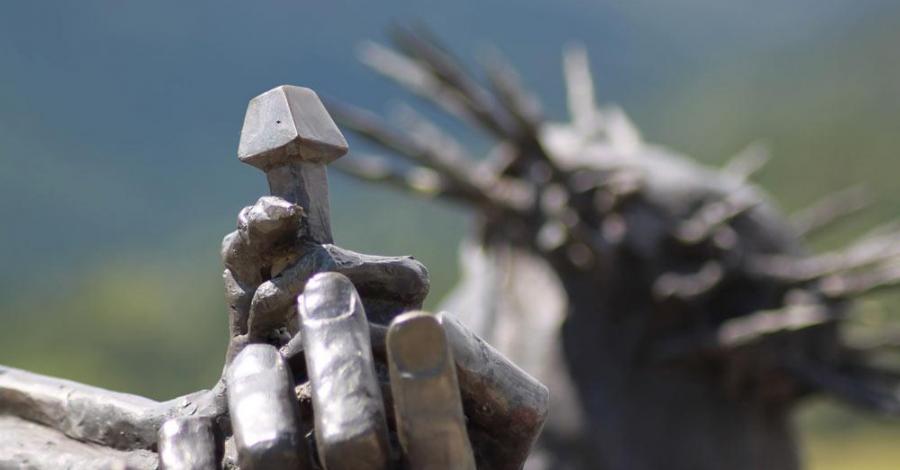 Golgota Beskidów - zdjęcie