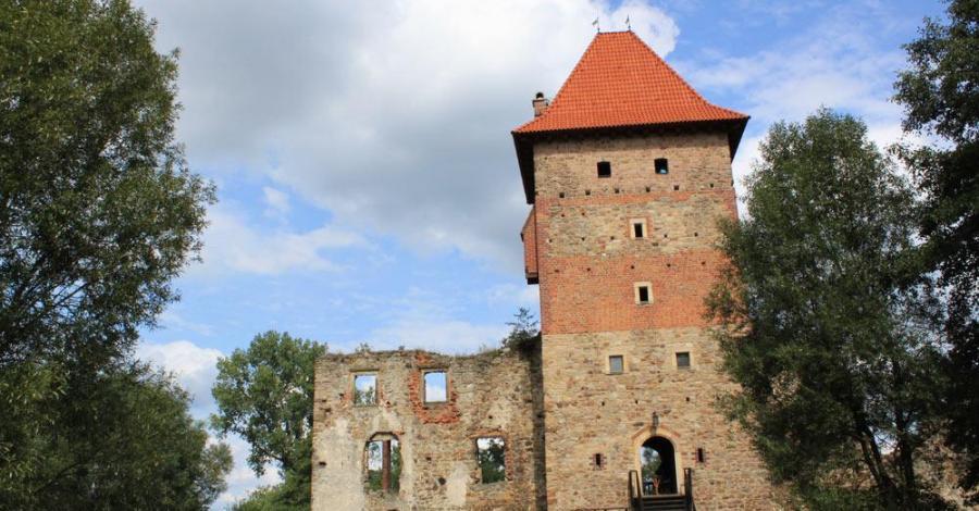 Chudów - XII Jarmark Średniowieczny - zdjęcie
