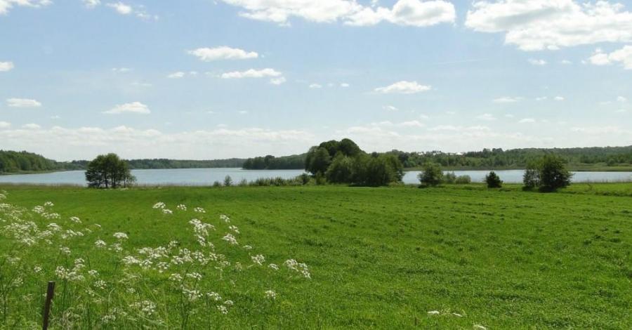 Jezioro Tuchomskie - zdjęcie