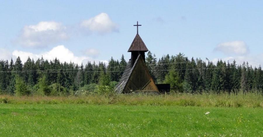 Kaplica na Furmanowej - zdjęcie