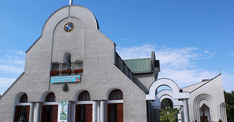 Kościół Św. Piotra Apostoła w Wadowicach - zdjęcie