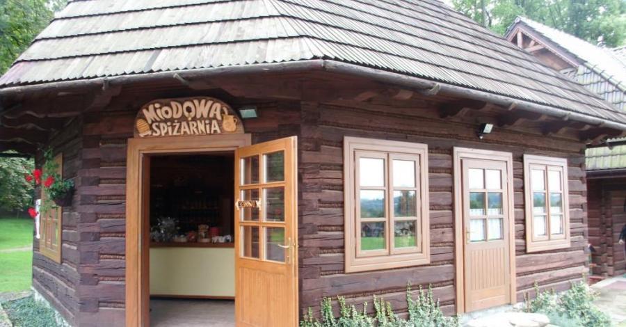 Muzeum Pszczelarstwa w Stróżach - zdjęcie