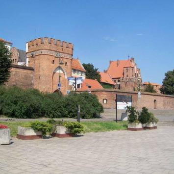 Toruń, Krzysztof Dorota