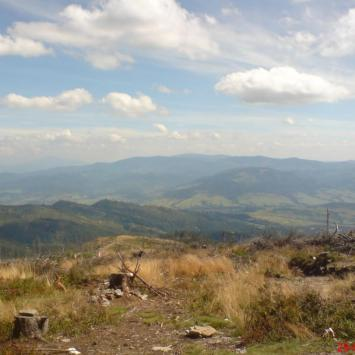 Barania Góra - zdjęcie