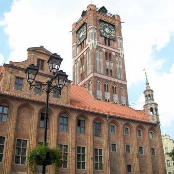 Ratusz Toruń, Krzysztof Dorota