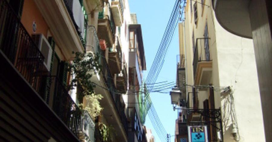 Palma de Mallorca - zdjęcie