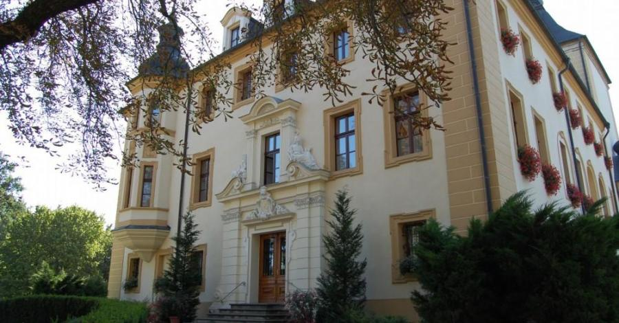 Kamień Śląski zamek, Jan Nowak