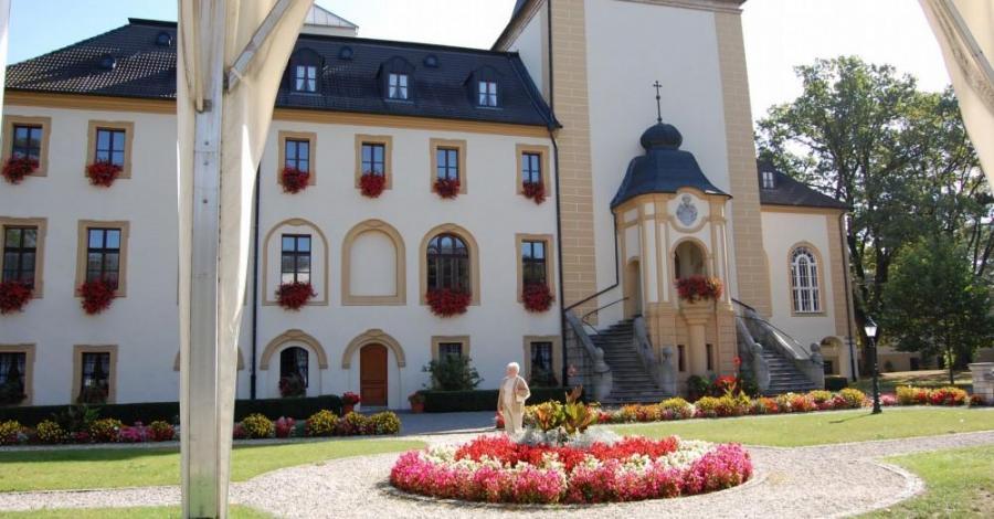 Sanktuarium Św. Jacka w Kamieniu Śląskim - zdjęcie