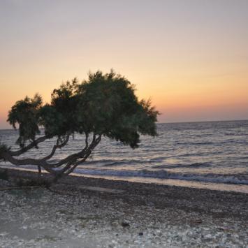 Rodos - wyspa boga słońca , Heliosa. - zdjęcie
