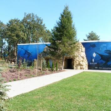 Prehistoryczne Oceanarium w Ochabach