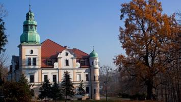 Szałsza , Kamieniec i Stare Tarnowice - zdjęcie