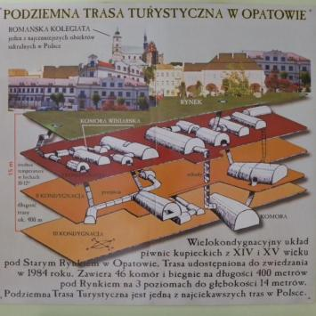 17. Góry Świętokrzyskie 2011 cz.1 - zdjęcie