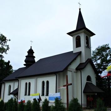 Cerkiew w Polańczyku, Arkadiusz Musielak