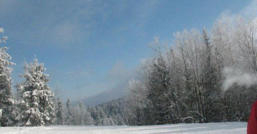 Ferie zimowe Ski Arena Szrenica Harahov - zdjęcie