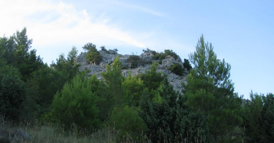 Starigrad-Paklenica - zdjęcie