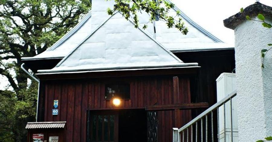 Cerkiew w Górzance - zdjęcie