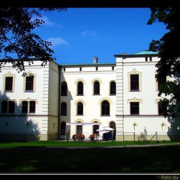 Żywiec- zamek Komorowskich, Vincci