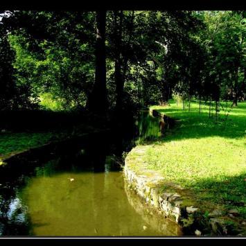 Żywiec-park Habsburgów, Vincci