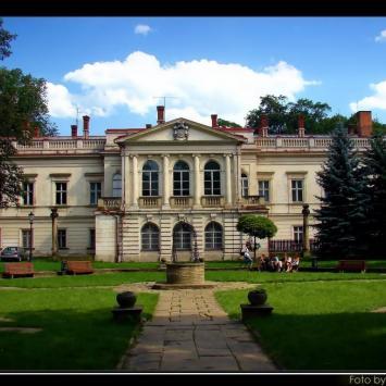 Żywiec-pałac Habsburgów, Vincci