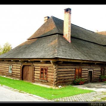 Stara Karczma w Jeleśni - zdjęcie