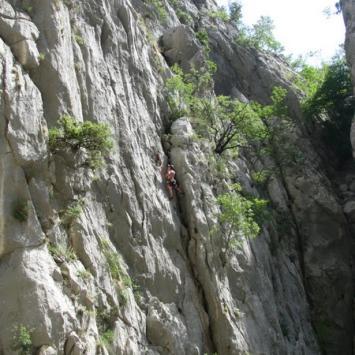 Jaskinia Manita Peć