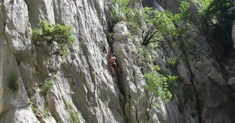 Jaskinia Manita Peć, Marek Weber