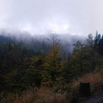 Barania Góra, Łukasz