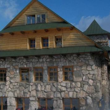 Schronisko Murowaniec w Tatrach