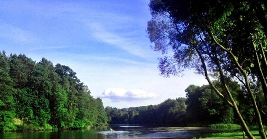 Tucholski Park Krajobrazowy - zdjęcie