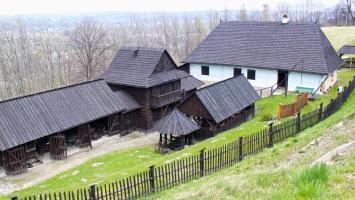 Dobczyce i Niepołomice - nieopodal Krakowa - zdjęcie