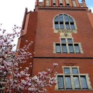 Uniwersytet Mikołaja Kopernika, toja1358