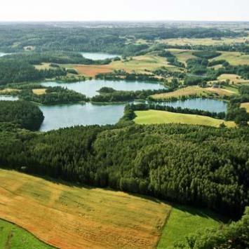 Suwalski Park Krajabrazowy - zdjęcie