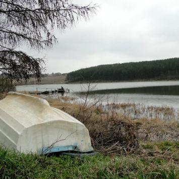 Jezioro Wysockie
