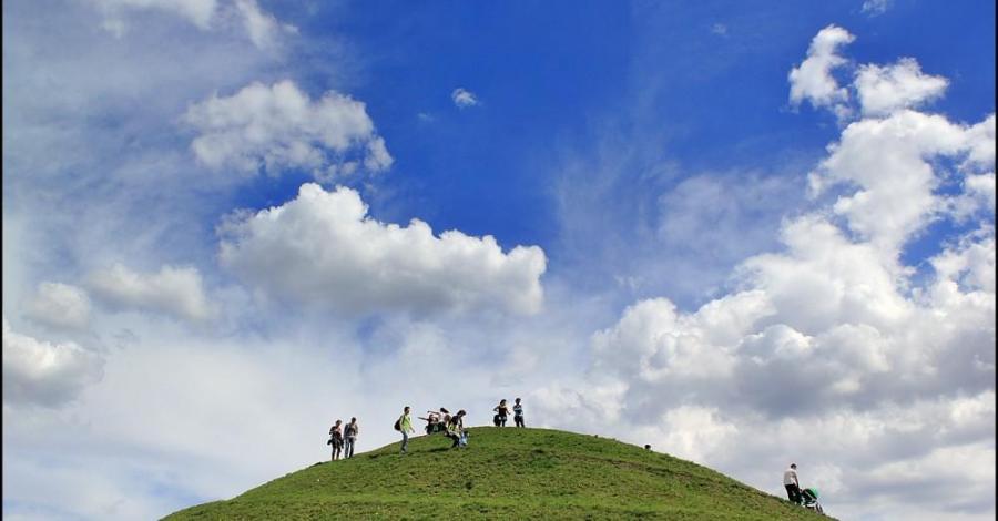 Z Podgórza na Kazimierz - zdjęcie