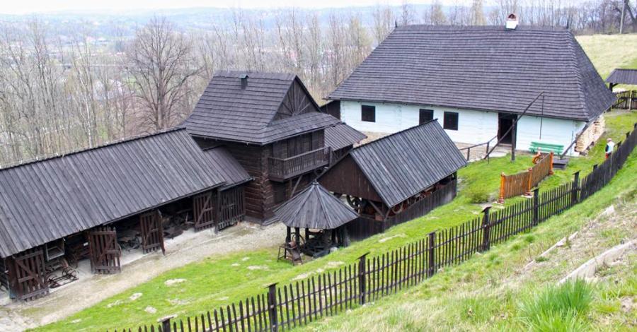Skansen w Dobczycach, Anna Piernikarczyk