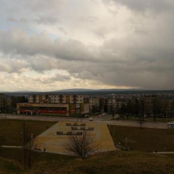 Rajd Iłża - Starachowice - zdjęcie