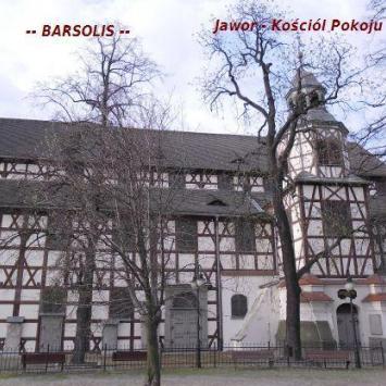 , Barsolis Karol  Turysta Kulturowy