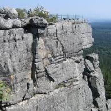 Góry Stołowe- Szczeliniec Wielki