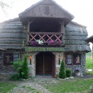 Szlakiem Tatarów - zdjęcie