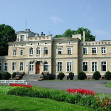 Muzeum w Uzarzewie, Anna Piernikarczyk