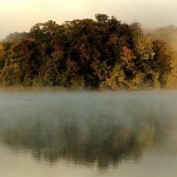 Jezioro Góreckie, Anna Piernikarczyk