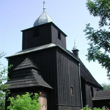 Kościół w Wierzenicy, Anna Piernikarczyk
