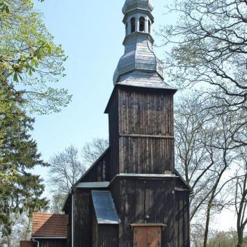 Kościół w Raczkowie, Anna Piernikarczyk