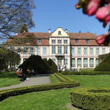 Pałac Opatów w Gdańsku