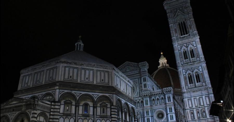 Odrobina Toskanii. - zdjęcie