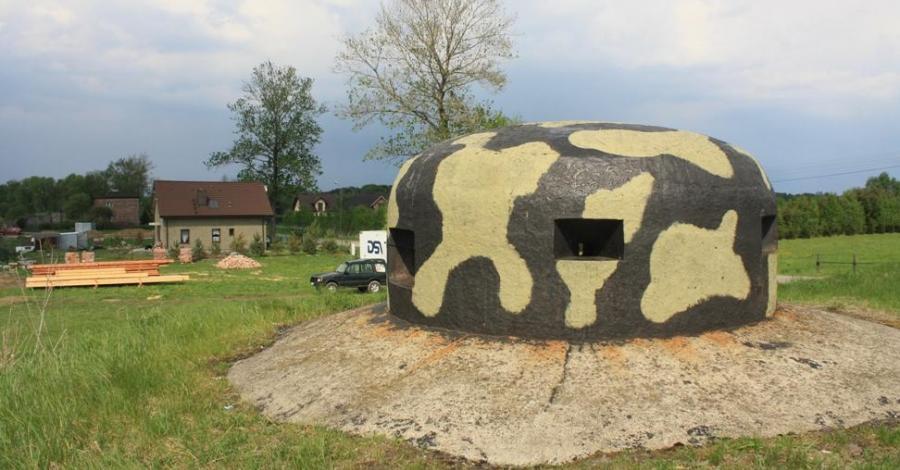 Bunkry i przyrodnicze zachwyty na Górnym Śląsku - zdjęcie