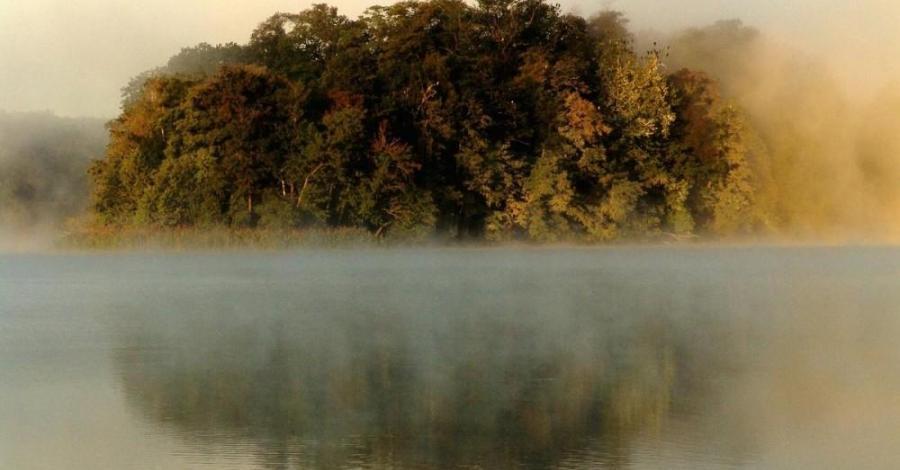 Jezioro Góreckie - zdjęcie
