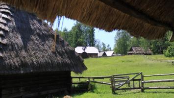 Skansen w Chorzowie - zdjęcie